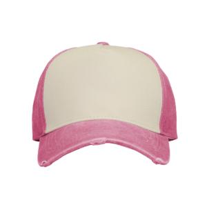TwentyFour Store Disstressed-005 pink front
