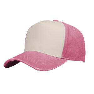 TwentyFour Store Disstressed-005 pink side
