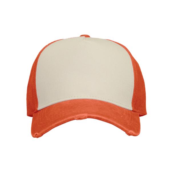 TwentyFour Store Disstressed-005 orange front