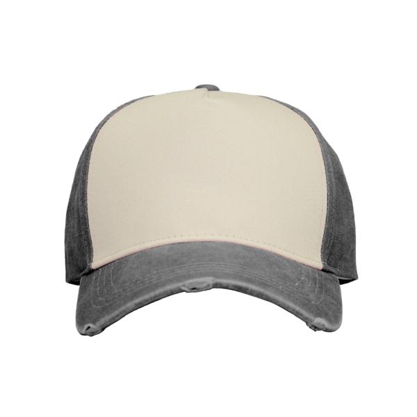 TwentyFour Store Disstressed-005 dark grey front