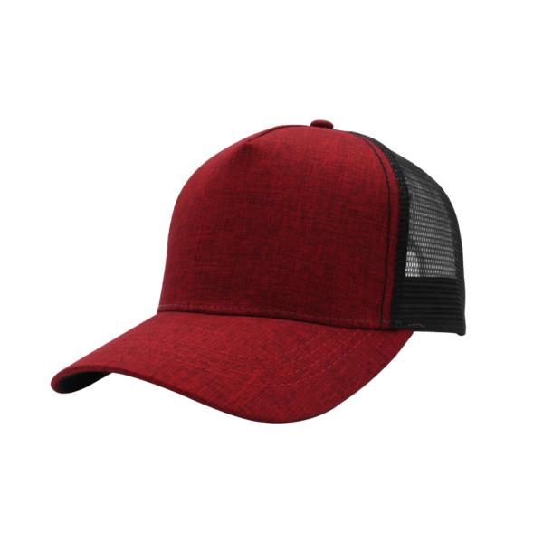 TwentyFour Store F21501-5 Panel Red Cap