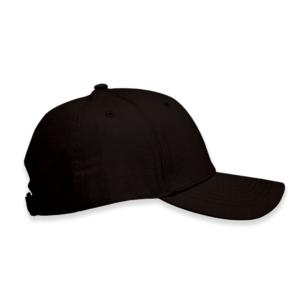 TwentyFour Store RipStop Light black Side Cap