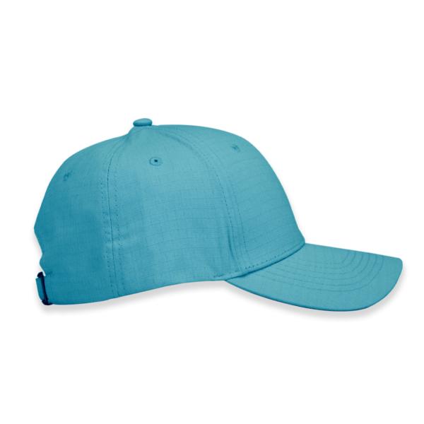 TwentyFour Store RipStop Light blue Side
