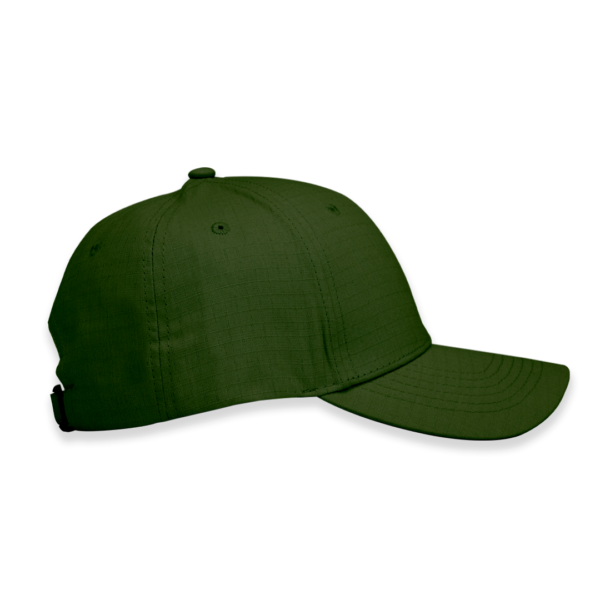 TwentyFour Store RipStop Light green Side