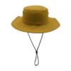 RipStop Bush Hat - H2100 - mustard