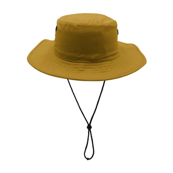 TwentyFour Store WideBrim Safari Hat