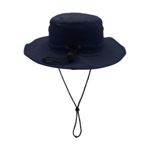 TwentyFour Store WideBrim Safari Hat back