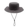 RipStop Bush Hat - H2100 - charcoal