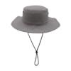 RipStop Bush Hat - H2100 - grey