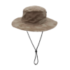 RipStop Bush Hat - H2100 - camo-brown