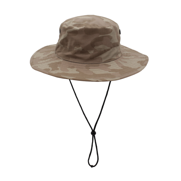 TwentyFour Store WideBrim Safari Hat front